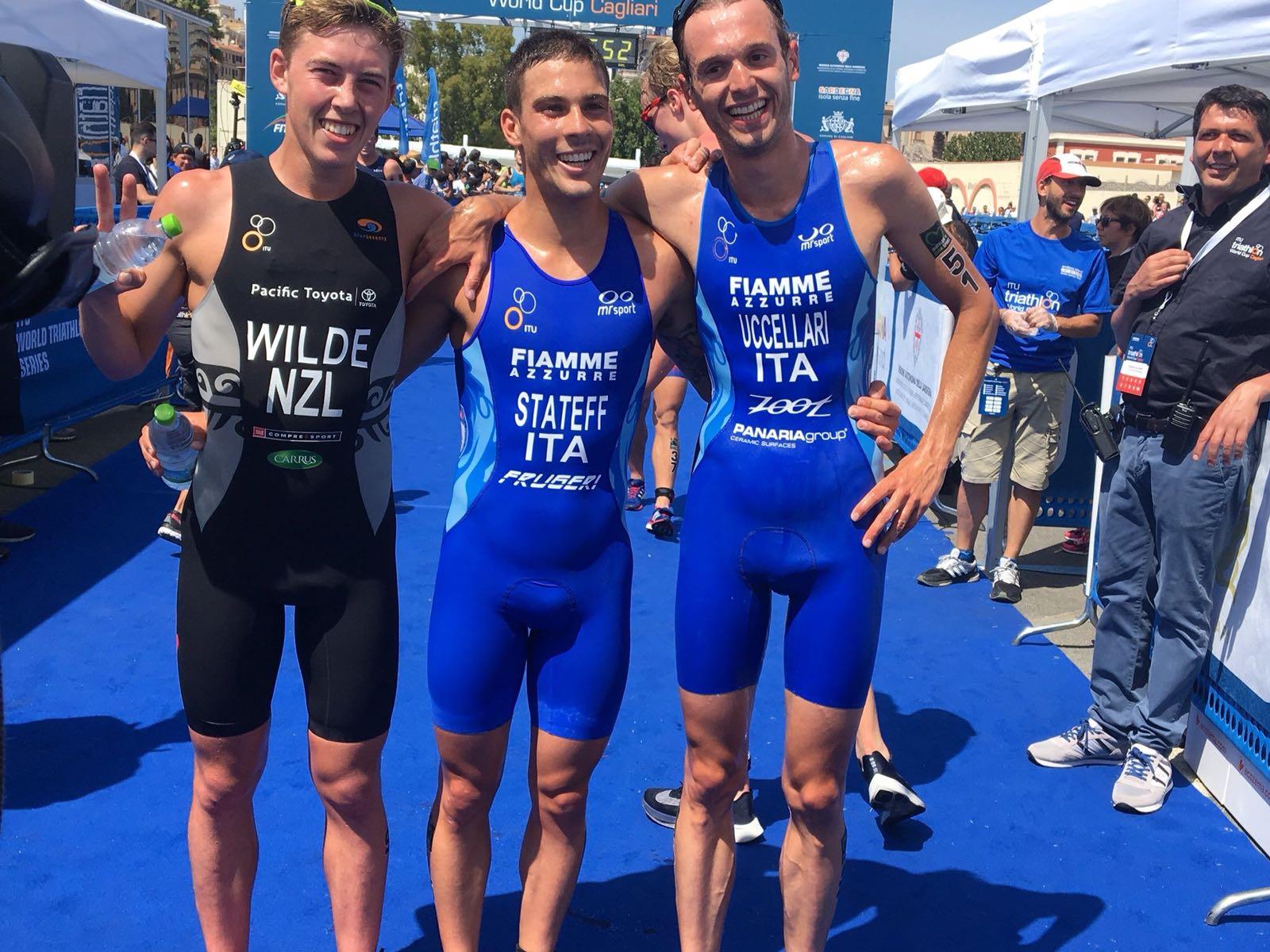 2018-06-02 Cagliari ITU Triathlon World Cup