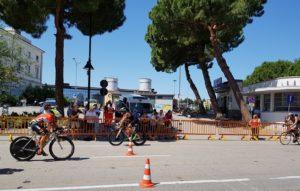 Ironman 70.3 Italy Pescara Bike