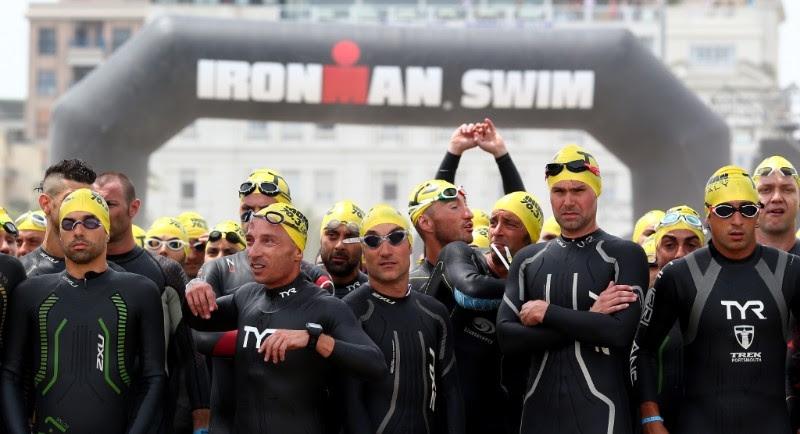 E' tutto pronto per l'8° Ironman 70.3 Italy, che si correrà a Pescara domenica 10 giugno 2018. In programma anche il 5i50 Triathlon Pescara