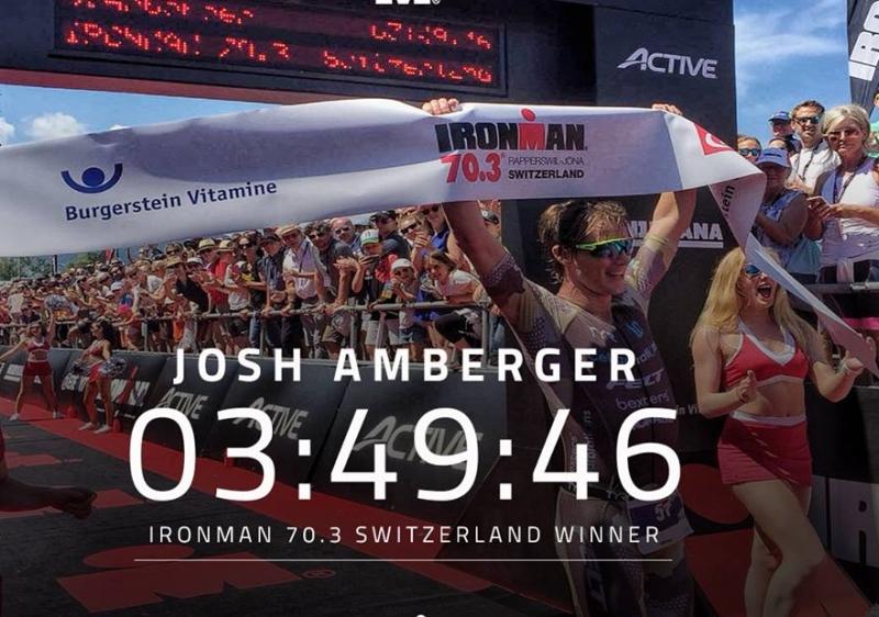 2018-06-10 Ironman 70.3 Switzerland