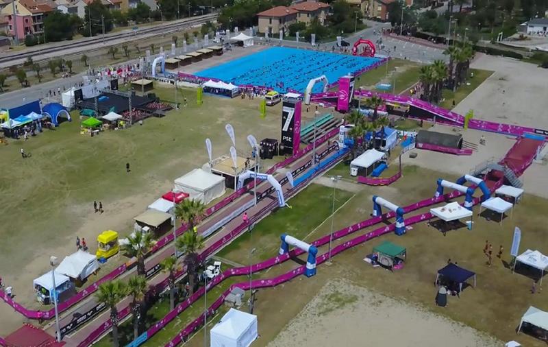 2018-06-03 Coppa Italia Triathlon U23 e Criterium Universitario Porto S. Elpidio
