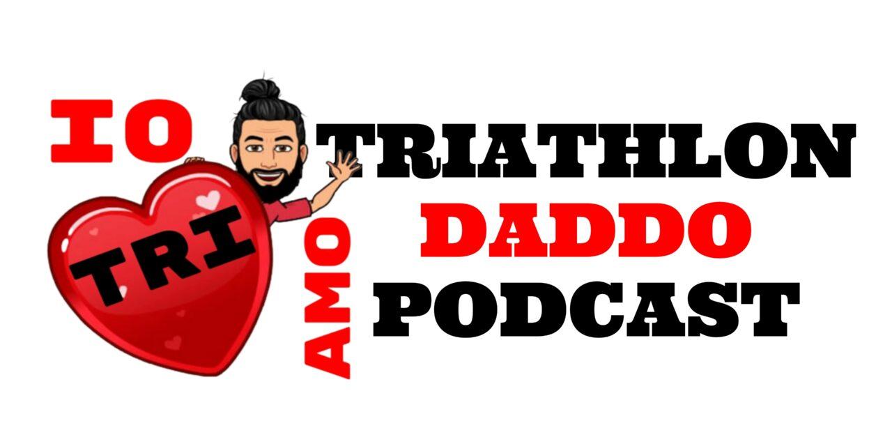 Mondo Triathlon Daddo Podcast