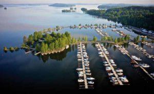 Lahti ospiterà per la prima volta l'Ironman 70.3 Finland sabato 30 giugno 2018