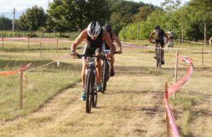 Mountain bike protagonista dello Sport in Festa 2018. In programma triathlon, duathlon e 6H sulle... ruote grasse (Foto ©Cometa Press)