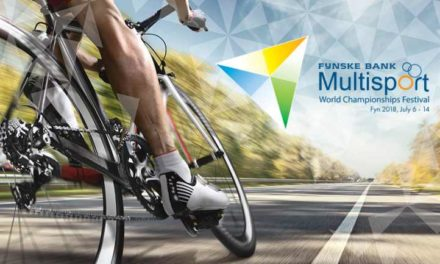 Mondiali Multisport a Fyn, programma e starting list