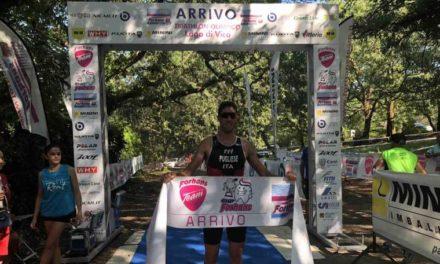 2018-06-30 Triathlon Olimpico Lago di Vico