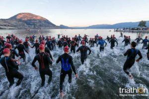 Sull'isola danese di Fyn è tutto pronto per il via degli ITU Multisport World Championship 2018 (Foto ©ITU Media / Wagner Araujo)
