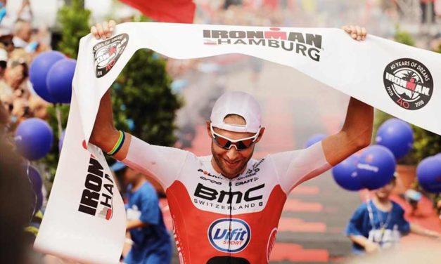 2018-07-29 Ironman Hamburg