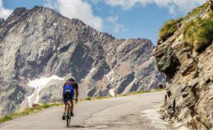 Sono tre i Passi da affrontare in bicicletta per portare a termine i 175K della seconda frazione dello StoneBrixiaMan