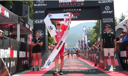 2018-07-29 Ironman Canada