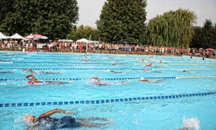 """Aperte le iscrizioni al 20° Triathlon Sprint """"Città di Cremona"""""""