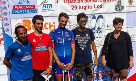 2018-07-29 Triathlon Sprint del Barbarossa