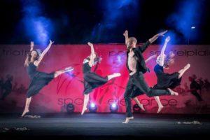 Sabato 2 giugno, si è svolto Sport Elegance, uno spettacolo di esibizioni di ginnastica ritmica e di danza, sfilate di moda e del concorso Giovani Stilisti