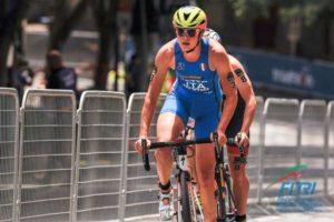 La ITU World Triathlon Series a Montreal (Canada) segna il rientro di Alice Betto (Foto ©FiTri / Tiziano Ballabio)