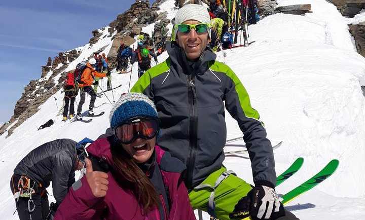 Ciao Elisa, Luca e Alessandro
