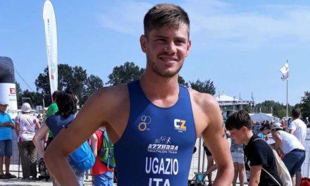 Marcello Ugazio commenta così il suo ritiro all'XTERRA European Championship