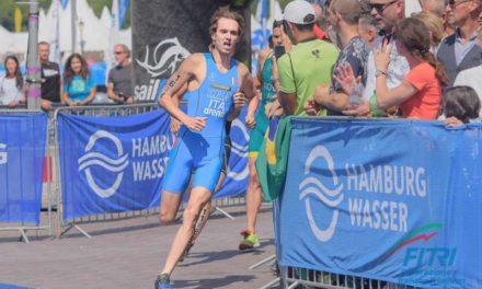 ITU World Triathlon Amburgo diventa Mondiale