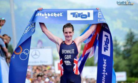 Europei a Glasgow, va in scena il triathlon