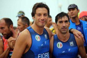 Con il Triathlon di Cesenatico l'unione fa la forza ma anche lo... sconto (Foto ©Marco Bardella)