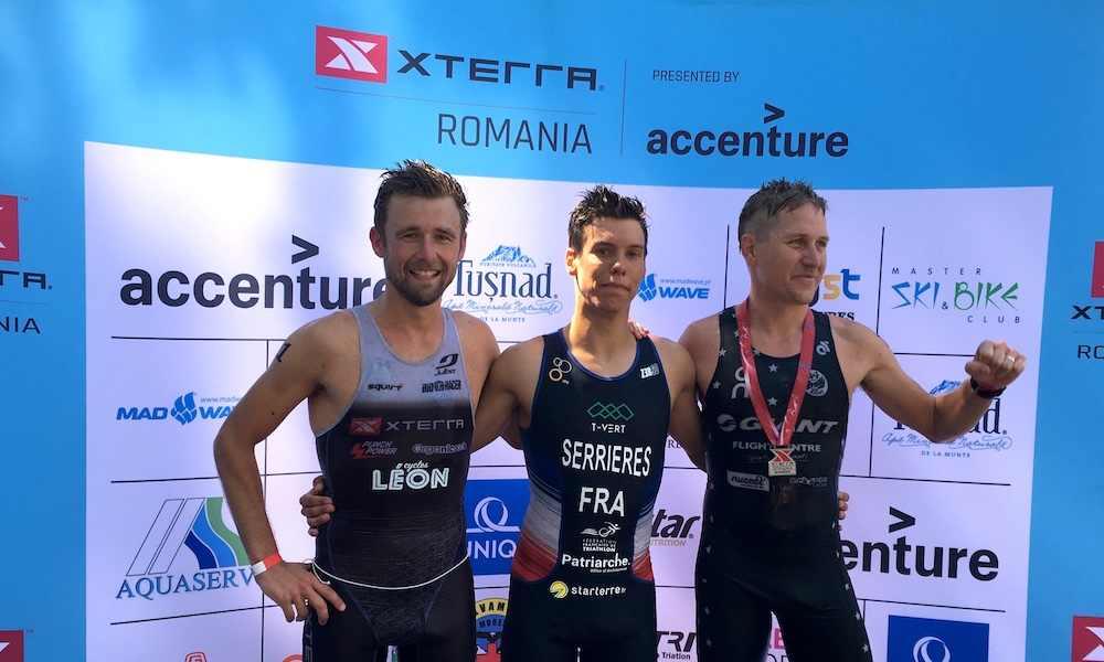 2018-08-04 XTERRA Romania
