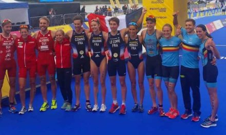 2018-08-11 ETU Triathlon European Championships Mixed Relay