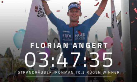 2018-09-09 Ironman 70.3 Ruegen