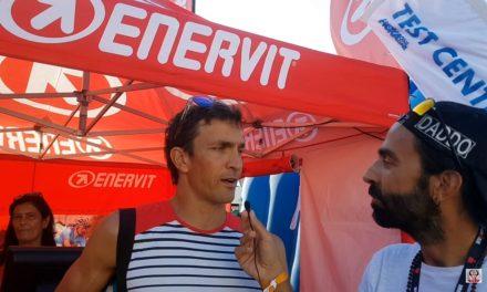 Interviste Ironman Italy, Daniel Fontana