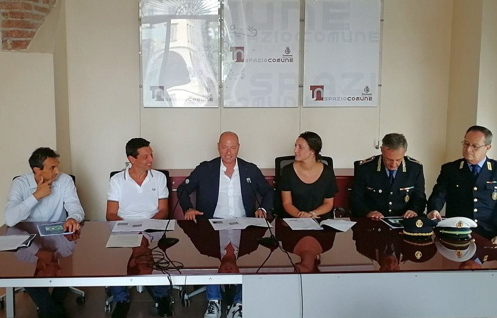 "Presentato il 20° Triathlon Sprint ""Città di Cremona"", la starting list"