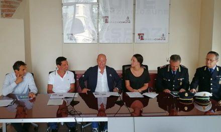 """Presentato il 20° Triathlon Sprint """"Città di Cremona"""", la starting list"""