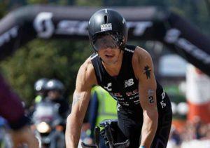 Il tedesco Andi Boecherer spera di mantenere la Germania sul gradino più alto del podio dell'Ironman Italy-Emilia Romagna. L'anno scorso a vincere fu il suo connazionale Andi Dreitz
