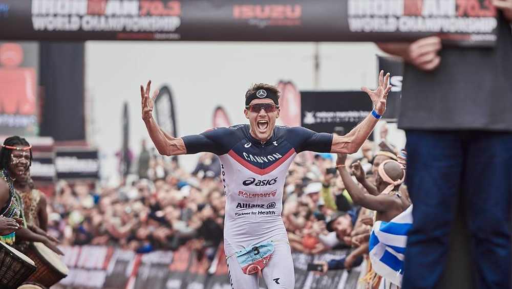 Jan Frodeno si ferma, non disputerà l'Ironman Hawaii