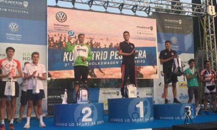 2018-09-15 Kuota TriO Peschiera – Olimpico