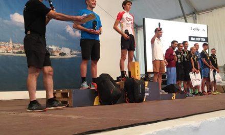 2018-09-01 Let's Go Triathlon – Triathlon di Grado