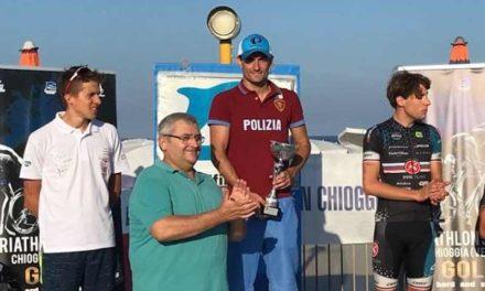 2018-09-09 Triathlon Sprint Città di Chioggia
