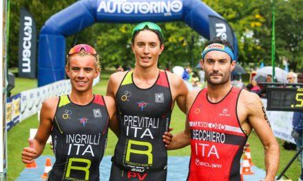 2018-09-02 Triathlon Sprint Città di Cremona
