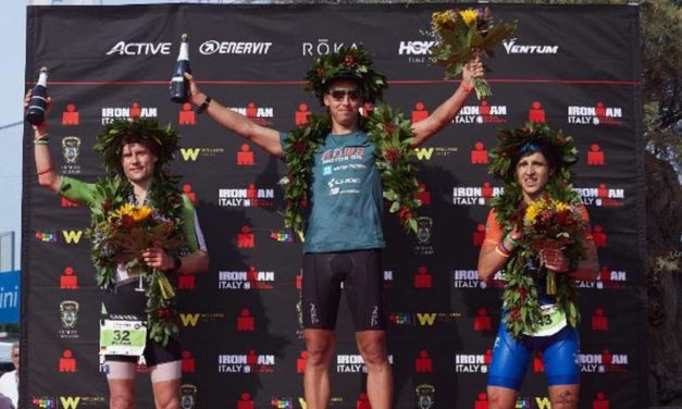 2018-09-22 Ironman Italy-Emilia Romagna