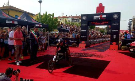 Tutti i risultati di Ironman Italy 2018