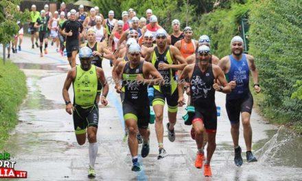 2018-09-02 Trentino Swimrun