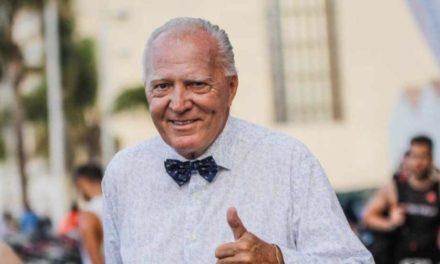 """Kenneth Gasque lascia l'Ironman Lanzarote. Il """"papà"""" del triathlon """"el mas duro"""" licenziato dal Club La Santa"""