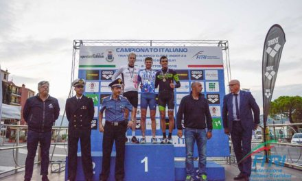 2018-10-06 Campionati Italiani Elite e Under 23 di triathlon olimpico