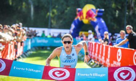 2018-10-27 Challenge Sardinia Forte Village – Triathlon Sprint