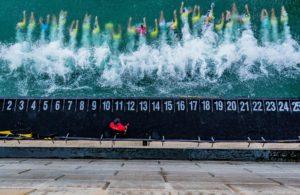 La Super League Triathlon The Championship 2018 parte dall'Isola di Jersey sabato 29 e domenica 30 settembre 2018 (Foto ©Darren Wheeler - www.thatcamerman.com)