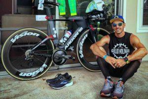 Giulio Molinari, al suo secondo Ironman Hawaii World Championship, chiude in 20^ posizione stabilendo il nuovo record italiano a Kona: 8:21:56