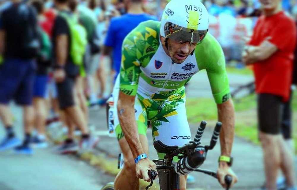 Ironman Hawaii World Championship 2018, la splendida giornata di Giulio Molinari