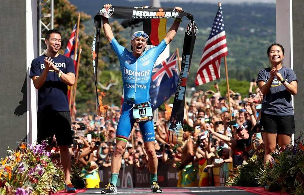 Ironman Hawaii World Championship 2019: i favoriti della gara maschile
