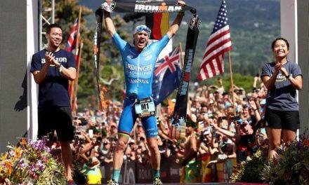 Ironman Hawaii World Championship 2018, vincono Daniela Ryf e Patrick Lange come nel 2017 ma questa volta è record per tutti e due!