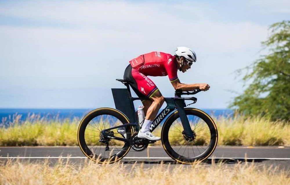 """Road to Kona 2018   Javier Gomez risponde a chi gli chiede: """"Perché il triathlon full distance?"""" e presenta la sua Specialized"""