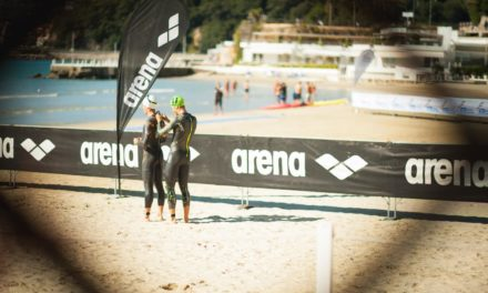 Italiani di triathlon olimpico a Lerici, il programma e le starting list