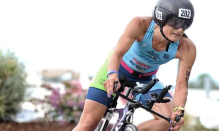 """Martina Dogana in gara al Challenge Sardinia Forte Village 2018: """"Chiuderò lì la mia stagione 2018 e per il 2019 ho tanti progetti e obiettivi da raggiungere"""""""