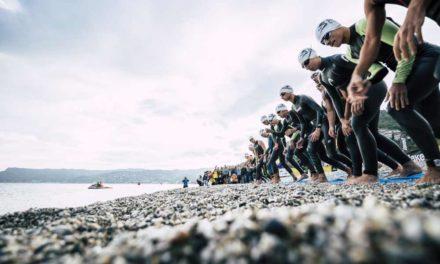 La magia di SwimTheIsland#8,  con 3.200 nuotatori al via